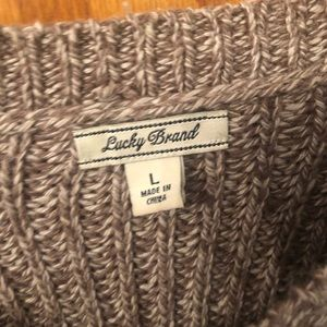 LUCKY BRAND large